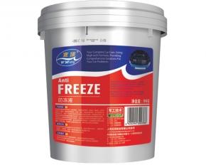 防冻液9kg-30度绿色