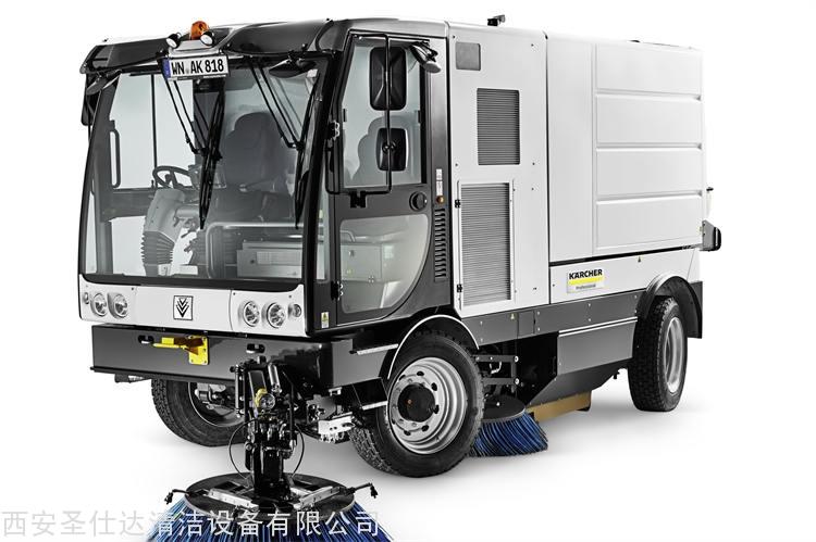 ISAL 6000卡赫karcher城市清扫车